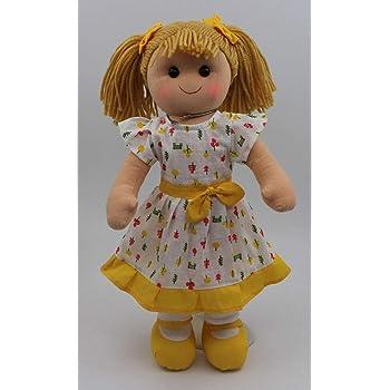 bambola Pippidoll 42 cm my doll