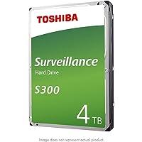 Toshiba S300 3.5