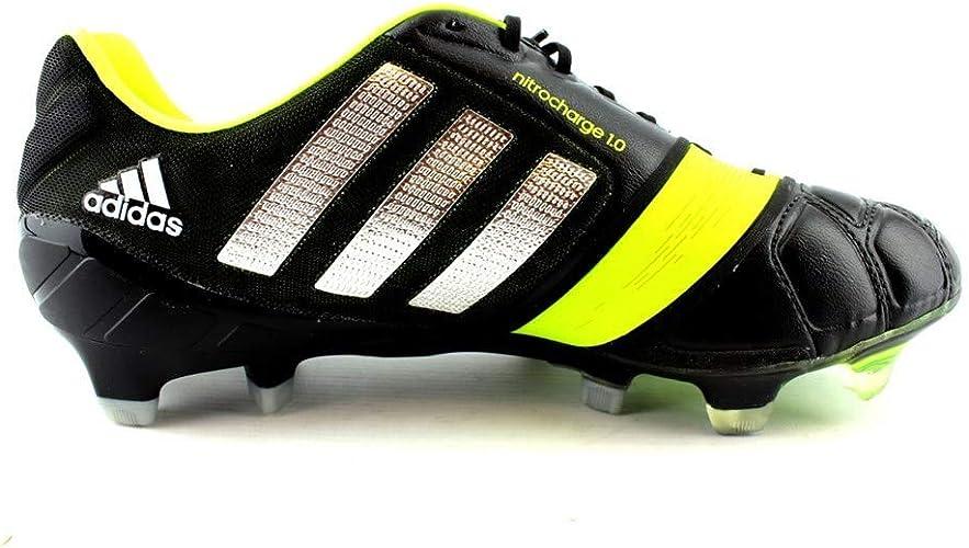 TRX 1.0 Nitrocharge Adidas Chaussure FG Football De