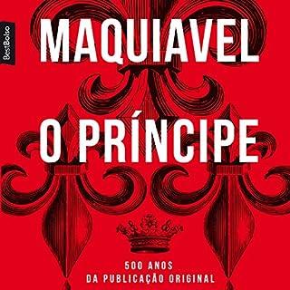 O Príncipe [The Prince] cover art