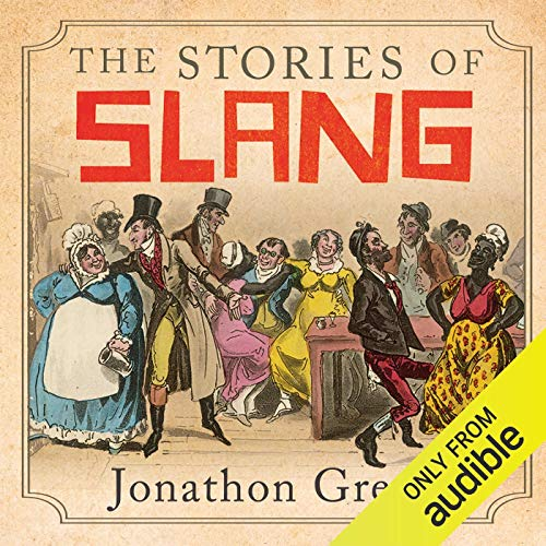Couverture de The Stories of Slang
