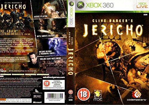 Clive Barker's Jericho [UK-Import]