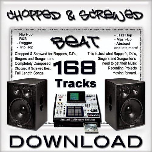 Chopped & Screwed Beat