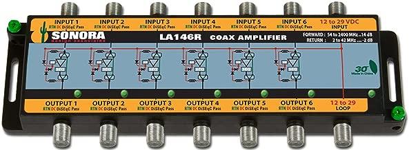 Best satellite power amplifier Reviews