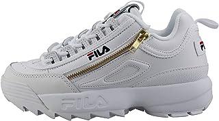 Fila Women's Disruptor 2 Zipper Sneakers