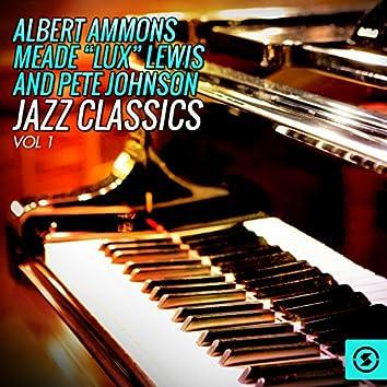 Jazz Classics, Vol. 1