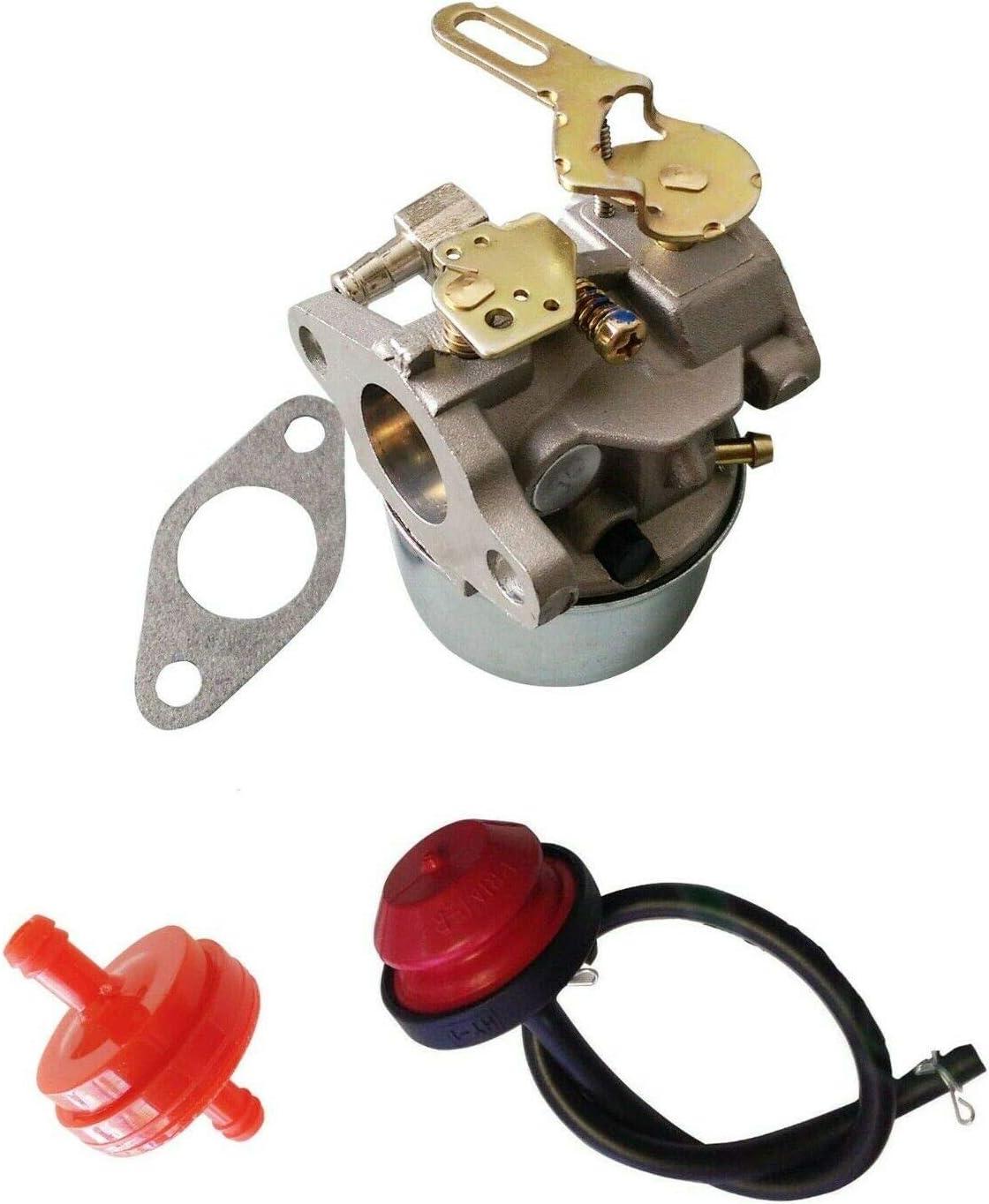 Everest Parts Supplies Beauty products Carburetor Primer Max 62% OFF Line Fil Bulb Fuel