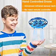 Best hand drone toy Reviews