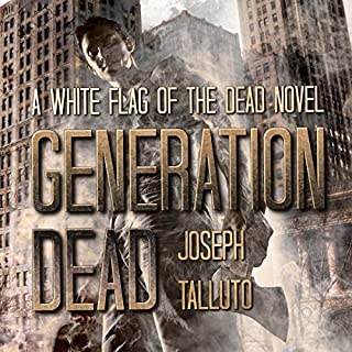 Generation Dead cover art
