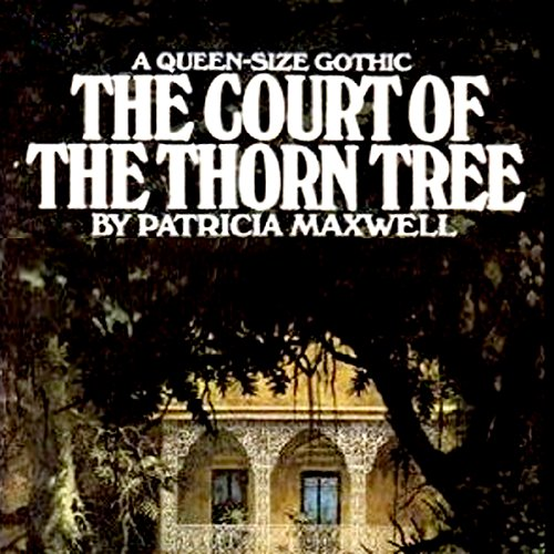 The Court of the Thorn Tree audiobook cover art