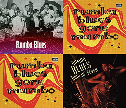 Rumba Blues-Mambo Blues