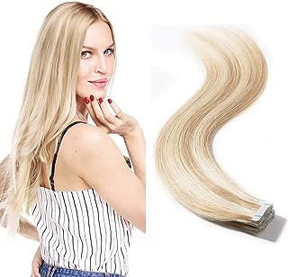 Best virgin tape in hair extensions Reviews