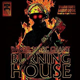 Burning House cover art