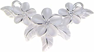 sterling silver slide pendant