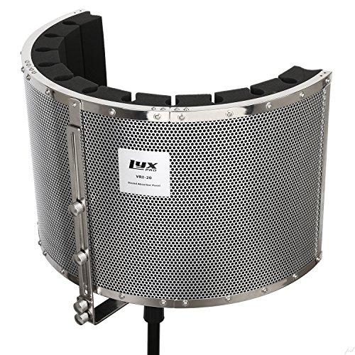 LyxPro VRI-20