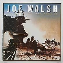 Best joe walsh you bought it Reviews