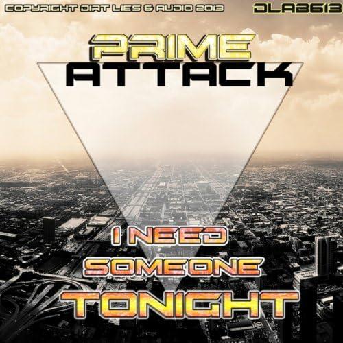 Prime Attack