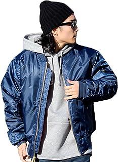 5447 ROTHCO ロスコ ジャケット メンズ 大きいサイズ ロスコ MA-1 ロスコ MA1 フライトジャケット ma1 ジャケット [並行輸入品]
