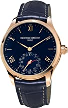 Frederique Constant Men's Horological Smart Watch Stainless Steel Swiss-Quartz..