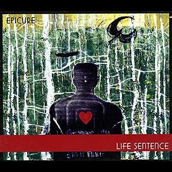 Life Sentence - EP