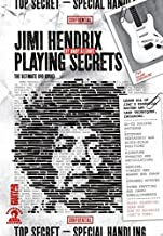 Jimi Hendrix Playing Secrets: The Ultimate DVD Guide! by Andy Aledort (2015-04-02)