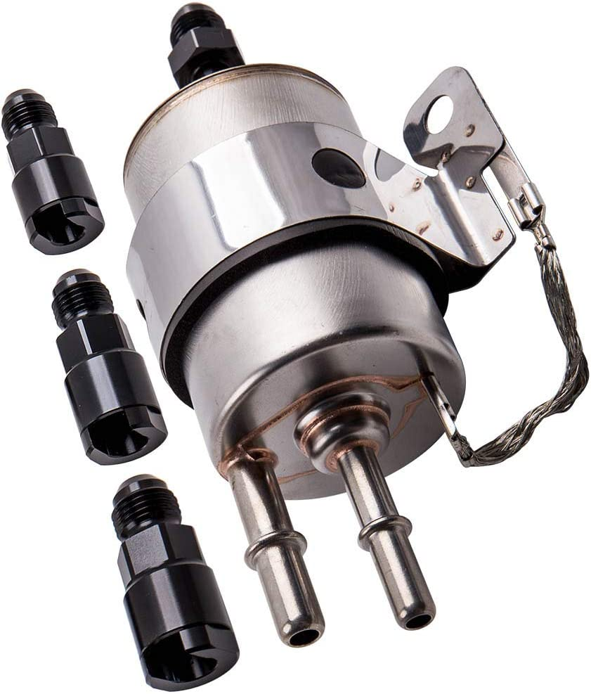 Tuningsworld CPP Conversion EFI LS Max 73% OFF Regulator Fuel Filte Pressure Free Shipping New