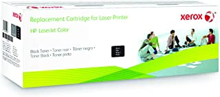 Xerox Toner Cartridge - Alternative for HP (CF410A) - Black - Laser - 2500 Pages