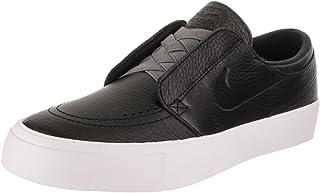Nike SB Zoom Janoski HT Slip Shoe (Black/Gunsmoke-White)