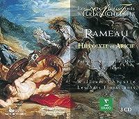 Rameau: Hippolyte et Aricie (2012-03-27)