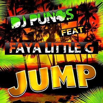 Jump (feat. Faya Little G)