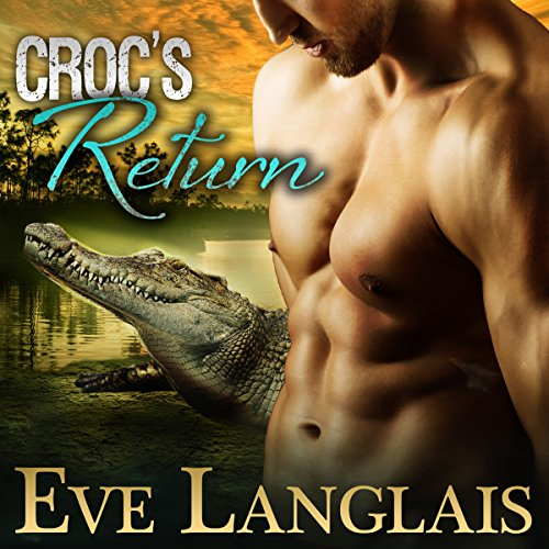 Croc's Return cover art