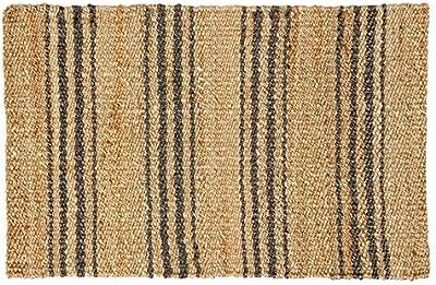 Jute Doormat   Jute Mat   60x90 cm   Sequoia     Fab Habitat Australia