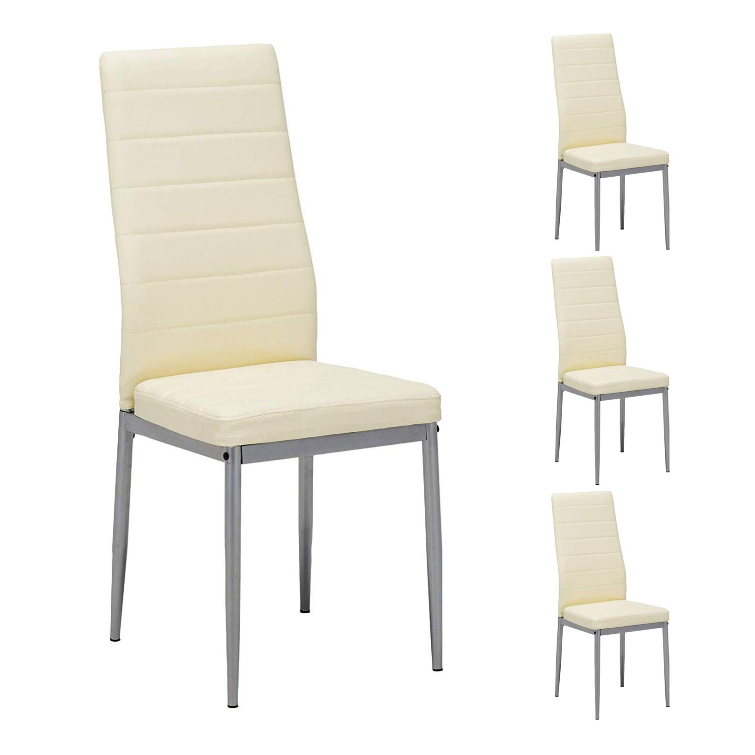 Yellow Dining Room Chairs: Chair Pads & Cushions