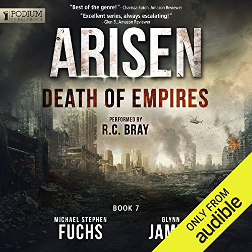 Death of Empires Titelbild