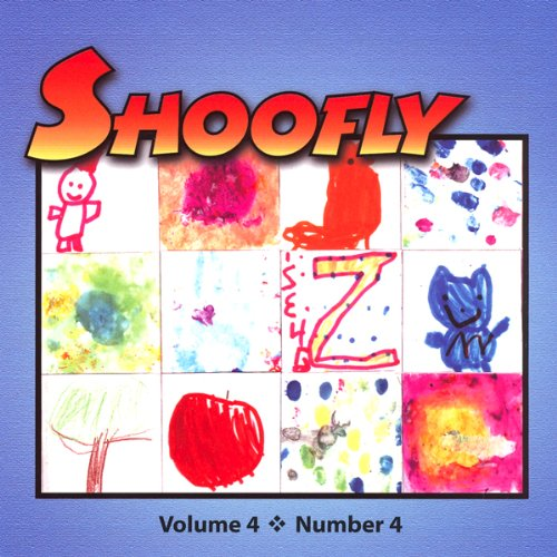 Shoofly, Vol. 4, No. 4 audiobook cover art