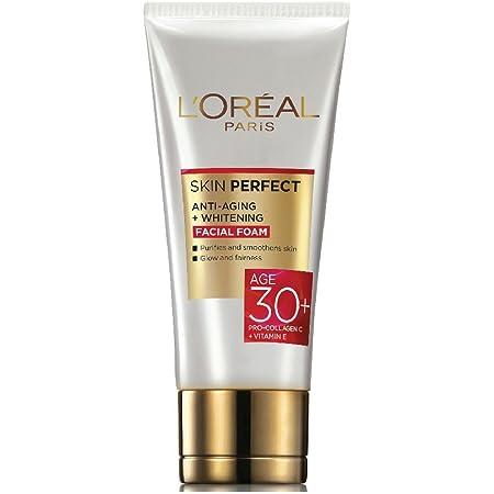 L'Oreal Paris Skin Perfect 30+ Facial Foam, 50g