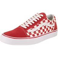 Old Skool (Primary Check) Skate Shoes