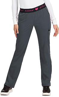 Betsey Johnson 6-Pocket Yarrow Scrub Pant for Women