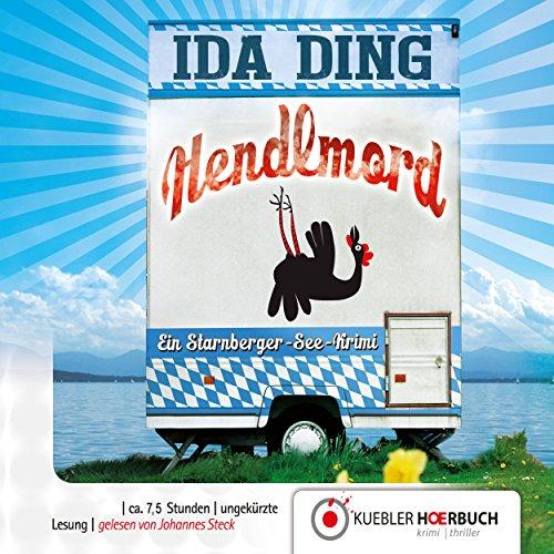 Hendlmord: Ein Starnberger-See-Krimi cover art