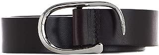 Luxury Fashion | Orciani Womens D09949BULLTMORO Brown Belt |