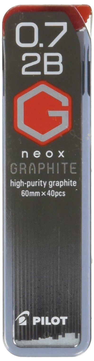 2B Uni Mechanical Pencil Lead Nano Dia U09202ND2B 0.9mm