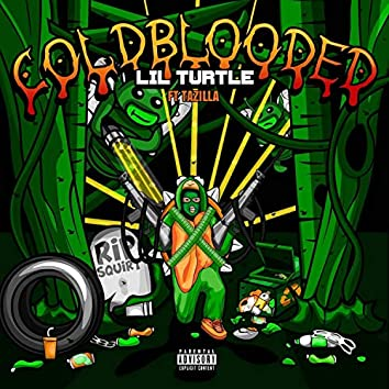 Cold Blooded (feat. Tazilla)