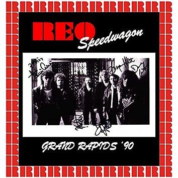 Club Eastbrook, Grand Rapids, Michigan, November 23rd, 1990 (Hd Remastered Edition)