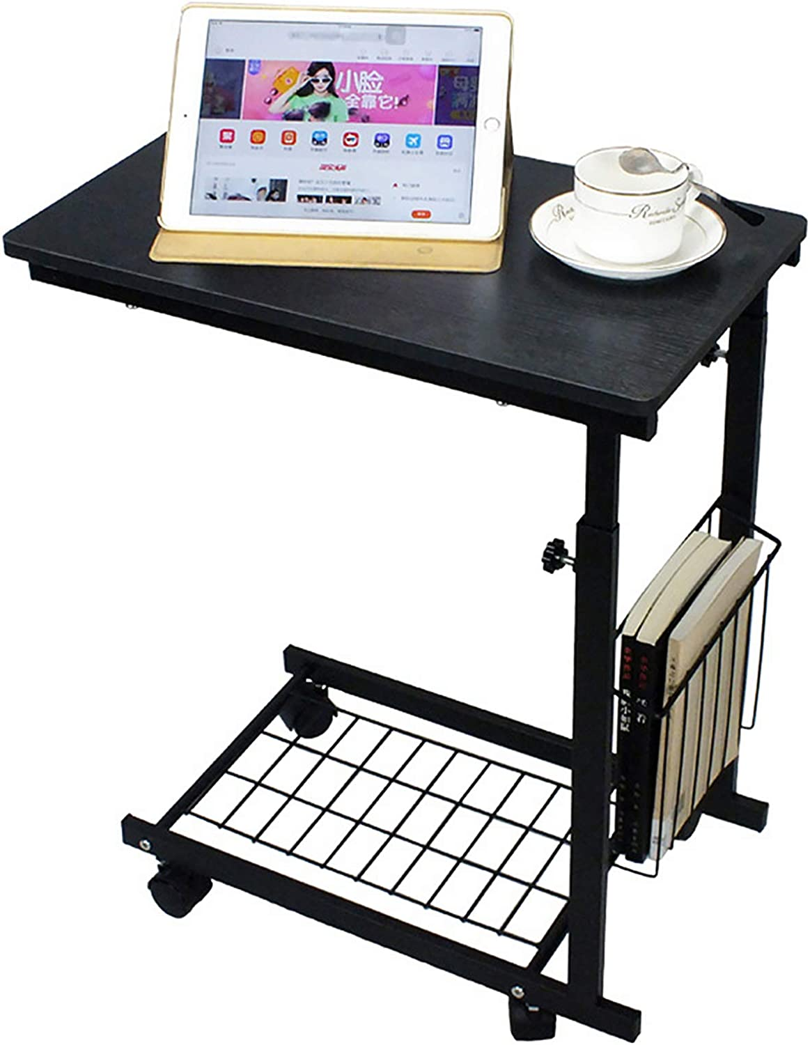 MAYQMAY Height Adjustable Side Table End Lapto Coffee for Super beauty product restock Ranking TOP8 quality top
