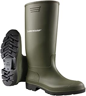 Dunlop Pricemastor PVC Welly/Mens Wellington Boots