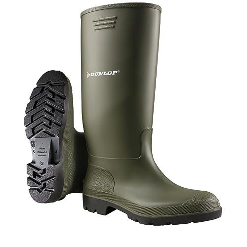 design senza tempo 826e2 50f1c Stivali da Caccia: Amazon.it