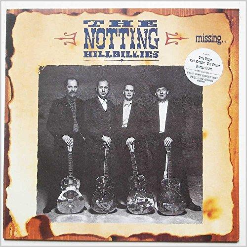 MISSING PRESUMED HAVING A GOOD TIME LP (VINYL) UK VERTIGO 1990 (Katalog-Nummer: 8426711)