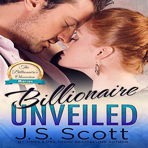 Billionaire Unveiled audiobook cover art