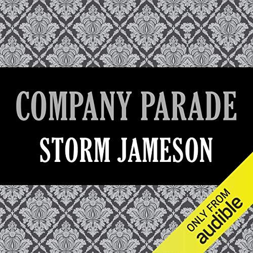 Company Parade audiobook cover art