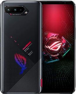 Asus ROG Phone 5 5G Dual ZS673KS / I005DA 128GB 8GB RAM Factory Unlocked (GSM فقط | لا CDMA - غير متوافق مع Verizon/Sprin...
